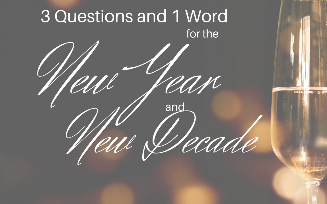 042 New Year – New Decade
